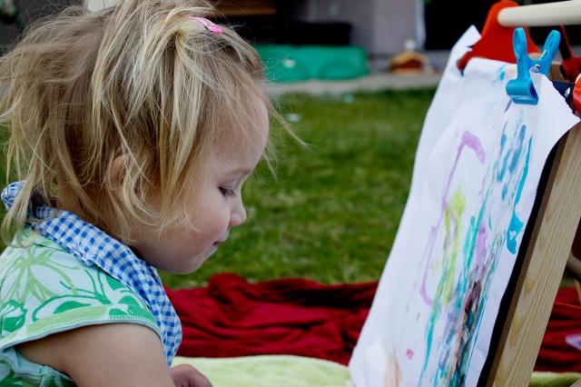 Emily Jane Painting