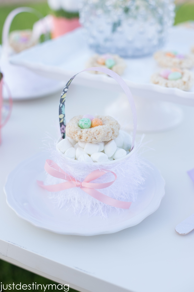 Childrens Easter Party Ideas (14 of 130)