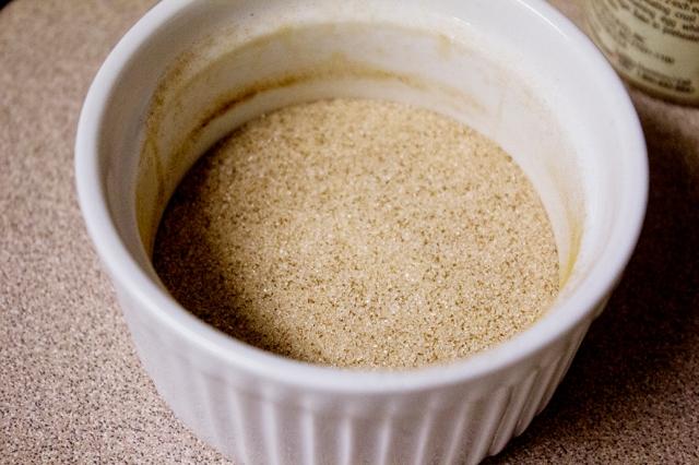 Mini Puff Pastry Cinnamon Rolls with Blackberry Icing | Easter Brunch Recipes via ApplestoZiti.com