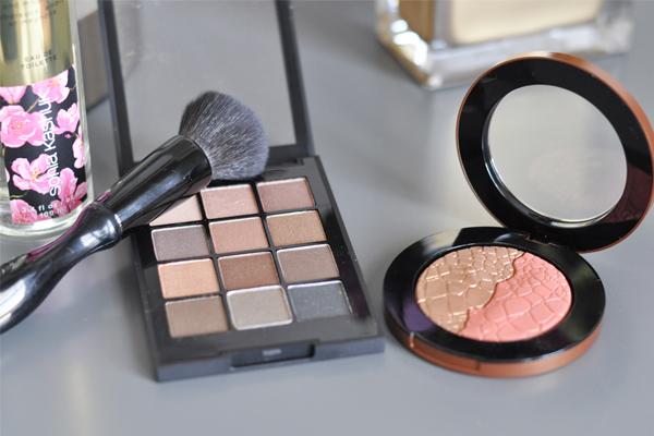 Sonia Kashuk beauty line at Target