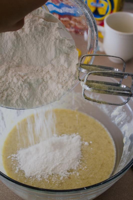 Vanilla Bean Banana-Walnut Muffins-21