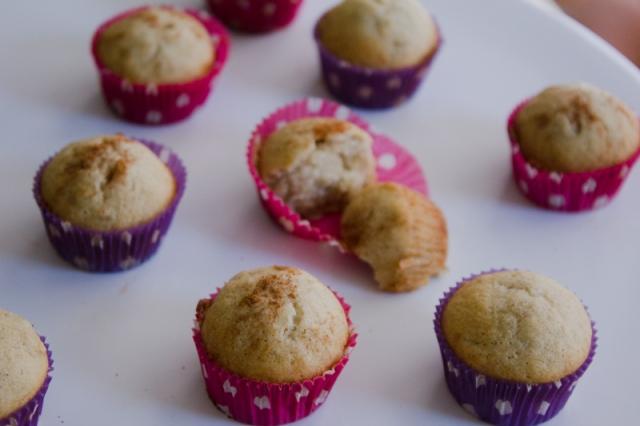 Vanilla Bean Banana-Walnut Muffins-35