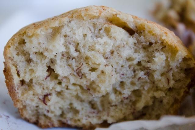 Vanilla Bean Banana-Walnut Muffins-40